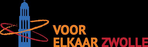 Logo Voor Elkaar Zwolle